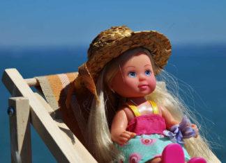 5 popularnych lalek dla dziewczynek
