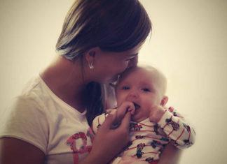 Herbatka dla niemowląt – dobry sposób na zaspokojenie pragnienia