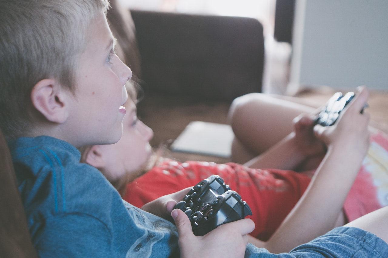 gry dla małych dzieci