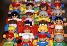 Klocki Lego City inspirowane codziennością