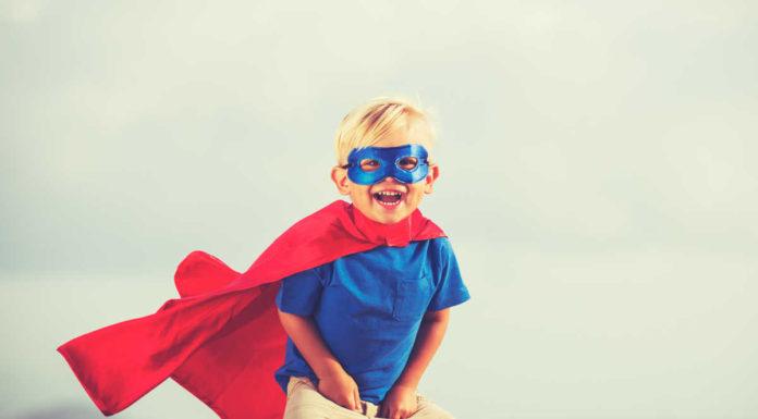 Kontrola emocji u dziecka - terapeutyczna moc klocków konstrukcyjnych