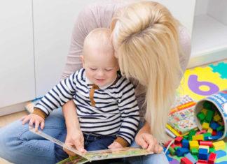 Jak wspierać rozwój mowy u dziecka