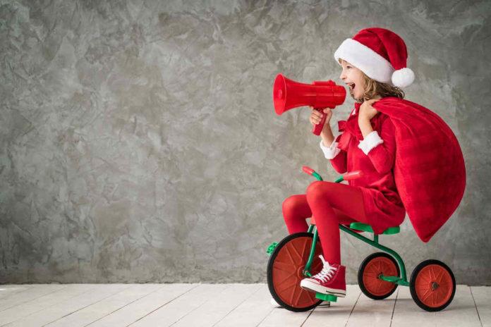 Zanim Mikołaj przyjdzie do domu - jak przygotować się na mikołajki