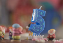 Kinderbal, czyli jak zorganizować dziecku wspaniałe urodzin