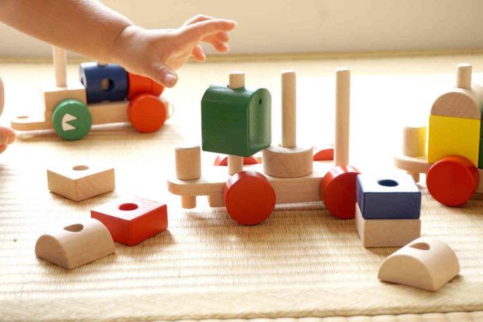 Jak kupić odpowiednią zabawkę dla dziecka.