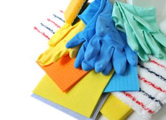 Ekologiczne środki czystości – bezpiecznie i ekologicznie dla dzieci