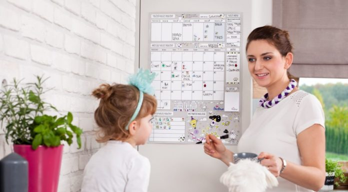Planowanie jako ważny element procesu wychowania