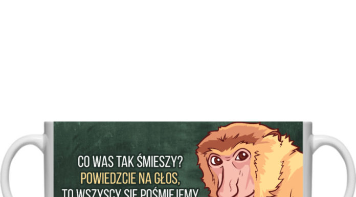 Śmieszny prezent do 100 zł