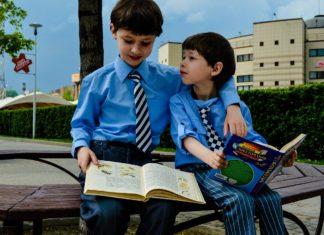 Jak skutecznie uczyć dzieci?