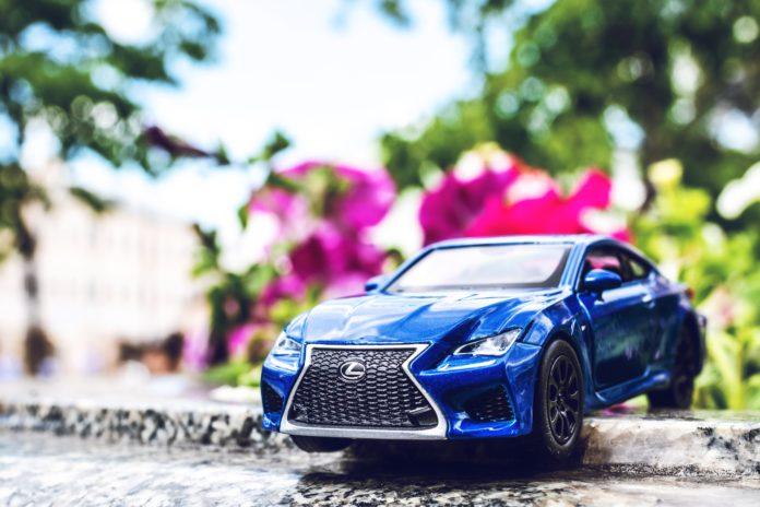 Samochody na pilota - więcej niż zabawka