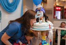 Wymarzone przyjęcie dla dziecka
