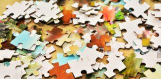 Puzzle – nie tylko dla starszych dzieci