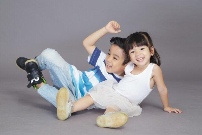 Buty do szkoły - zobacz jak wybrać wygodne obuwie dla dziecka