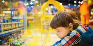 Jakie zabawki warto kupić dziecku na święta?