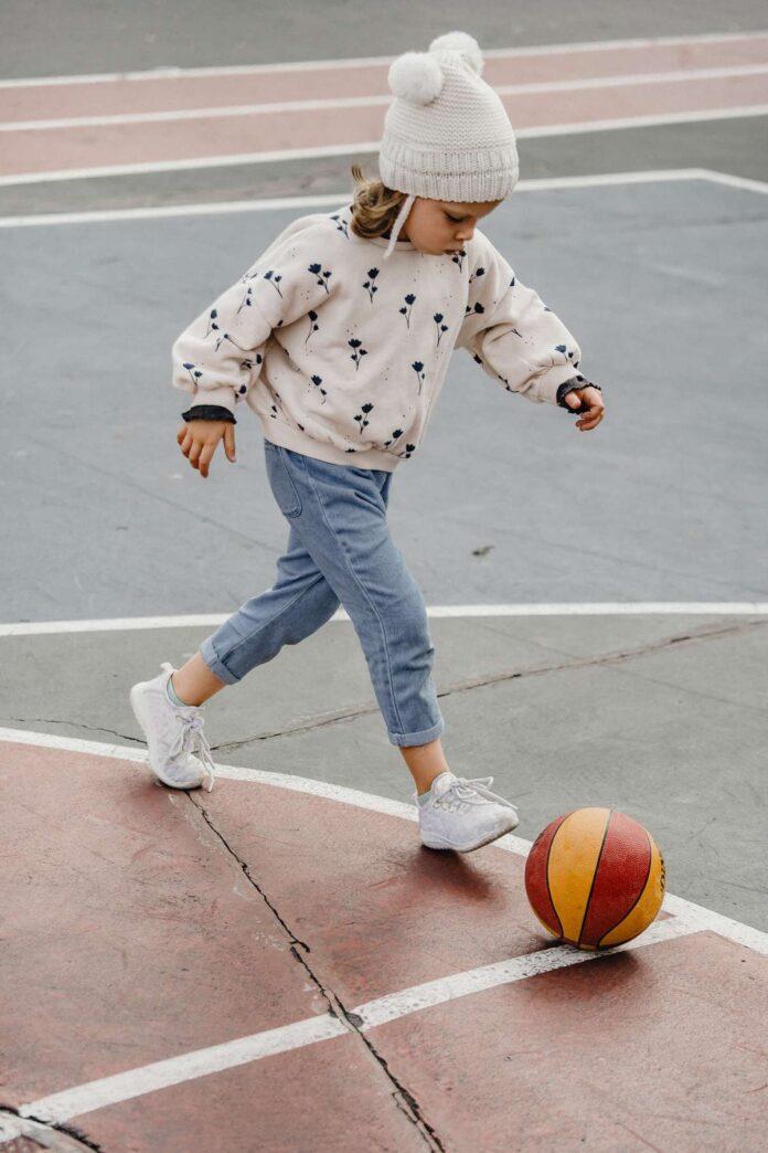 Pomysł na sportowy prezent dla dziecka
