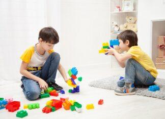 Jakie zabawki sensoryczne wybrać dla najmłodszych?